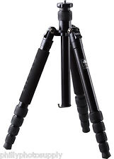 Sirui T-1004XL Aluminum Compact Full-sized Travel Tripod Kit > Free US Shipping!