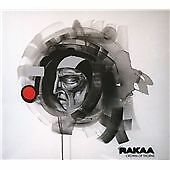 Rakaa - Crown Of Thorns (2010)  CD  NEW/SEALED  SPEEDYPOST