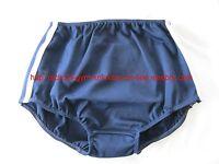 "Girls/ladies Gymphlex 100% Nylon School Gym Knickers Large 28"" Age 14 -18 NEW!"