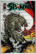 Comics Spawn Semic numéro 37 sous pochette plastique