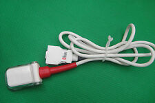 10pcs Masimo LNCS Adapter Patient Cable SpO2 Pulse Oximetry nellcor --4ft / 1.2m