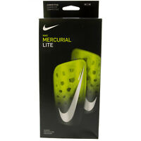 Nike Mecurial Lite Shin Guards Medium Guard SP-2120-702