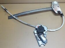02 03 04 05 JEEP LIBERTY PASSENGER FRONT WINDOW MOTOR & REGULATOR
