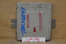 1997 Geo Tracker Sidekick Engine Control Unit ECU 3392072E00 Module 10 12H5