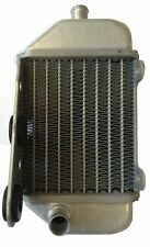 NEW OEM KTM RIGHT SIDE RADIATOR KTM 50 SX SX MINI SXS 2012-2017 45235008200
