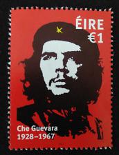 1x Che Guevara Stamp Ireland €1 Mint MNH Unmounted New