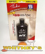Tink's - #69 Doe-In-Rut Buck Lure  4fl. oz.-w/ $5 Mail-In REBATE-W6202