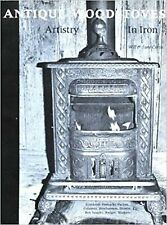 Antique Wood Stoves: Artistry In Iron