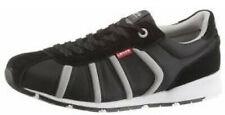 Levis 501 Performance Sneaker Schuh 40 Comfort Tech Leder mix Schwarz Levi´s NEU