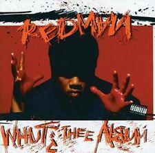 Redman - Whut ? The Album (NEW CD)