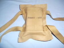 WW2 US FIRSTAID KIT REPO