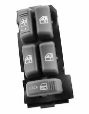 Truck Electric Power Window Master Switch for 1995-2005 GMC Chevrolet Cadillac
