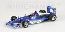 1/43 DALLARA MUGEN F301 F3 CAMPIONATO Sudamericano 2002 N. Piquet