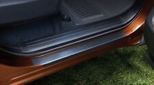 2014-2017 Toyota Tundra Double Cab Door sill Protectors OEM