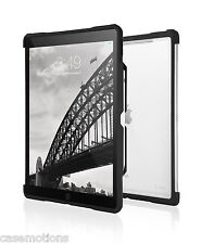 "STM Dux Rugged Protective Case for Apple iPad PRO  12.9"" (2015) - Clear Black"