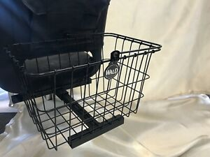 Scooter and Power chair Mobility device small rear Basket
