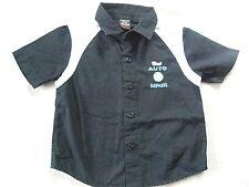 Next England • Jungen Freizeithemd Shirt Car Auto • 6 - 9 M. • Gr. 68 - 74