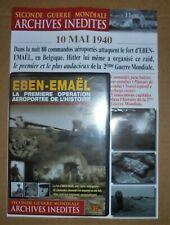 EBEN-EMAEL - LA PREMIERE OPERATION AEROPORTEE DE L'HISTOIRE - DVD - 2001 - EUROP