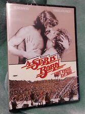 A Star Is Born 1976 (DVD 2005) Barbra Streisand Kris Kristofferson NEW GAGA