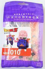 Dragonball Z Nanoblock 110 Pcs Dodoria 010 Kawada