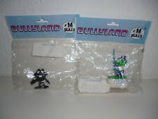 Bully bullyland/2 en exclusiva sets/sniks astrosniks/#29#