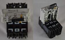 PKZ2 Klockner Moeller - Disconect Switch / MMS - PKZ2 basic unit up to 40 A