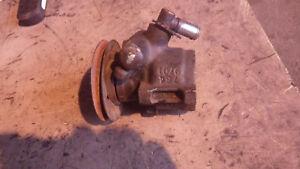 Servopumpe, Hydraulikpumpe Servolenkung, VW Golf I / II Teile Nr. 357422155E