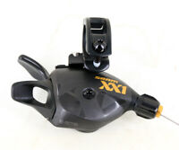 SRAM XX1 Eagle 12 Speed Mountain Bike Right Rear Shifter Black / Gold NEW