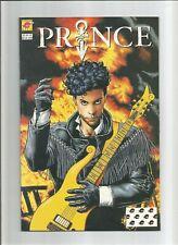 Prince Alter Ego #1 Piranha Music DC Comics RARE HIGH GRADE HARD TO FIND