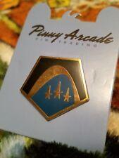 Pinny Arcade PAX Prime 2015 Starslip Prime Pin Kris Straub
