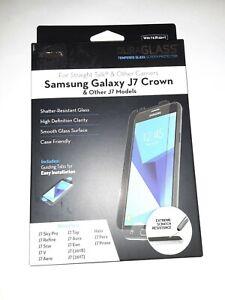 Samsung Galaxy Screen Protector J7 Crown