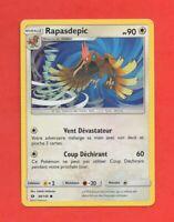Pokémon n° 98/149 - RAPASDEPIC - PV90   (A8146)