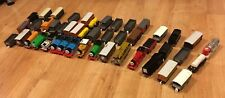 45 TOMY TRAIN Thomas The Tank Engine Job lot Set Engine Carriage Battery Power