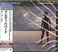 FREDDIE HUBBARD-POLAR AC -JAPAN Blu-spec CD B63