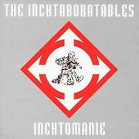 Inchtomanie von The Inchtabokatables | CD | Zustand gut