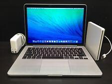 """Apple MacBook Pro 13"""" Retina / 2014-2015 / Core i7 3.0Ghz! 256GB SSD! Warranty"""