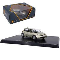 Renault Megane 2006 Modellauto 1:43 Diecast Autos Spielzeug Geschenk Sammlung