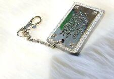 Ed Hardy Designs Keychain Purse Jewelry