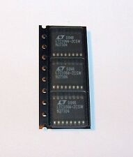 3 x LTC1064-2 , Low Noise 8th Order Butterworth LOWPASS FILTER, 140kHz,16-SOIC
