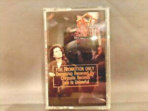 Radio Station Promotional Cassette Tape Pat Benatar : Wide Awake in Dream Land
