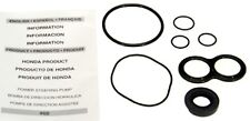 Power Steering Pump Seal Kit ACDelco Pro 36-351840