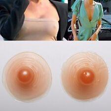Female Adult Fake Nipple Sticker Simulation Sexy Silicone Nipple Chest Paste