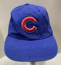 '47 Brand Chicago Cubs MLB Baseball Cap Strapback Hat Blue Toddler Baby
