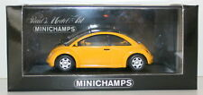MINICHAMPS 1/43 430054001 VW CONCEPT CAR SALOON 1994