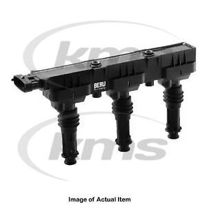 New Genuine BERU Ignition Coil ZS358 Top German Quality