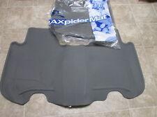 MAXpider 3 piece Kagu Grey Floor Liners Honda 09 Fit HD04211501 & HD04221501