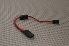 NEW 7 INCH JR HI-TEC HITEC SERVO LEAD Y-HARNESS FOR AILERONS ETC US SELLER