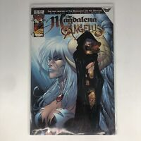 The Magdalena / Angelus #1/2 Top Cow Image Comics Book