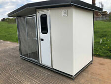 Apex Thermal Dog Kennel Insulated Kennels