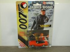 Mercury Cougar James Bond 007 - Corgi 99261 in Box *43797
